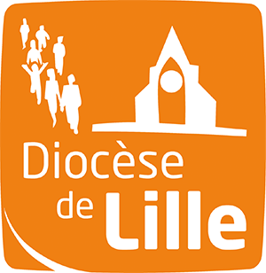 Logo du Diocèse de Lille